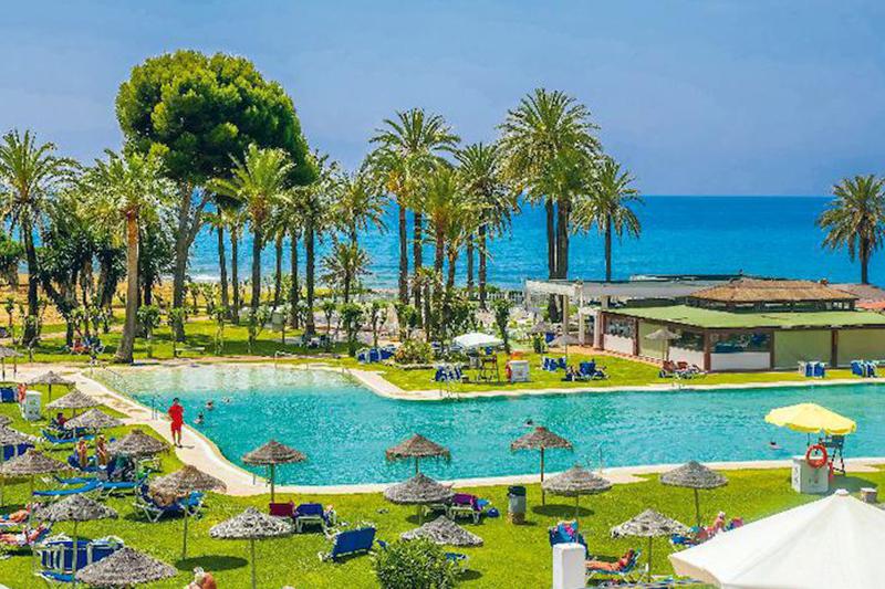 Sol Marbella Estepona Atalaya Park – Estepona