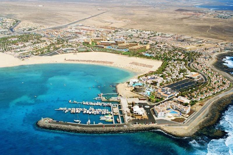 Capodanno a Fuerteventura