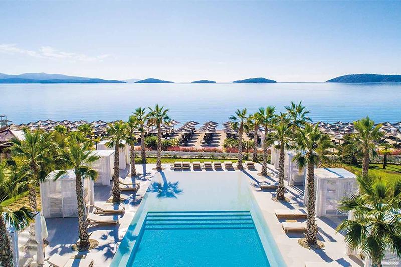 Amadria Park Hotel Jure**** – Dalmazia