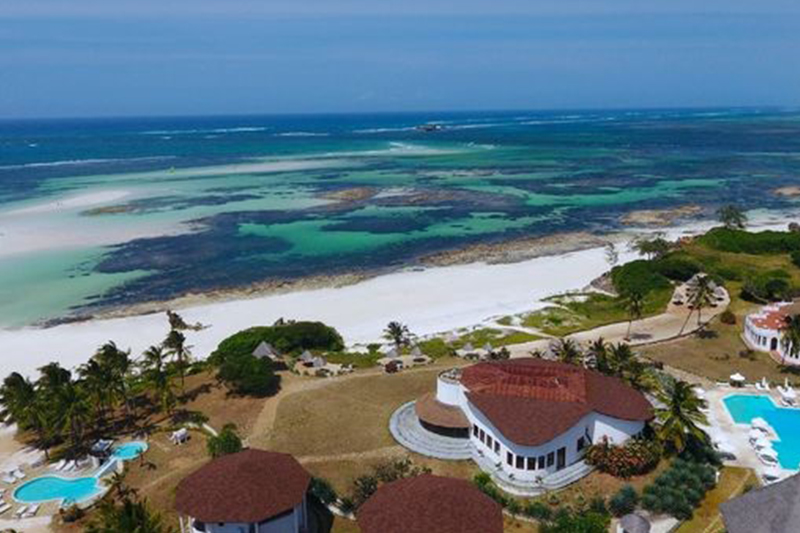 Garoda Resort **** – Watamu