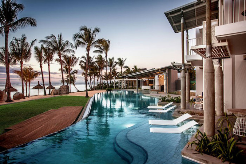 Mauritius – Victoria Resort & spa****