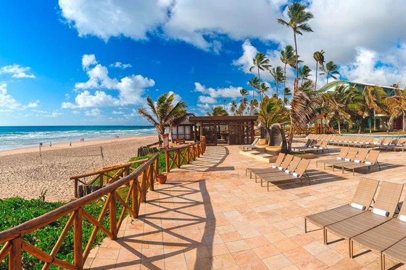 Brasile – Porto de Galinhas Praia Hotel ****