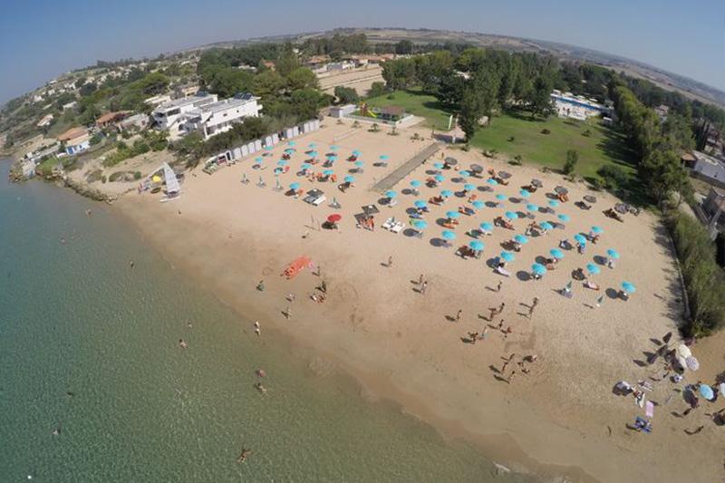 Le Dune Resort**** – Menfi – Porto Palo