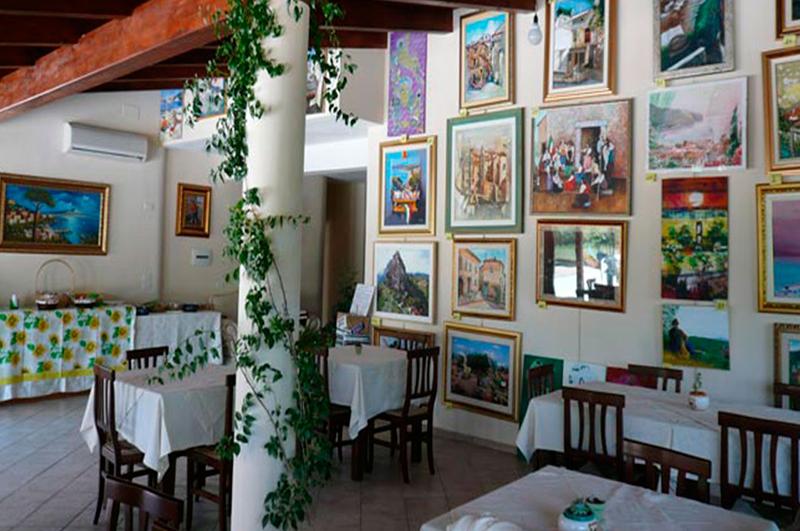 Hotel borgo antico club amici veri - Ristorante borgo antico cucine da incubo ...