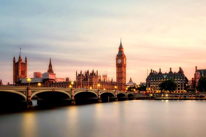 Semplicemente Londra